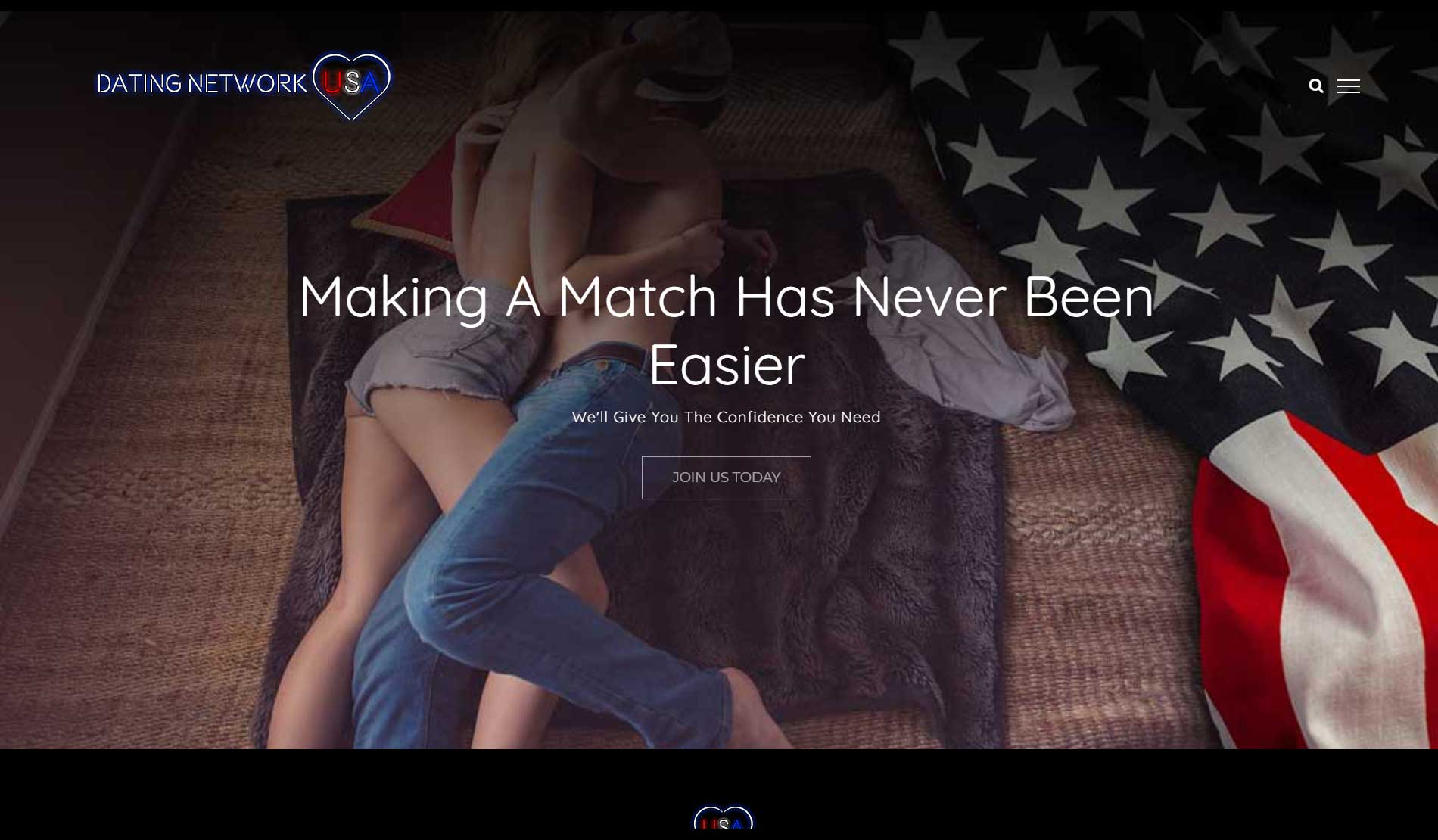 Dating Network USA